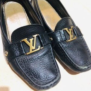💞LOUIS VUITTON LOAFER💞